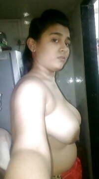 Indian big aunty nude big boobs
